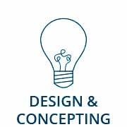 Design en concepting diensten cocreatie buro