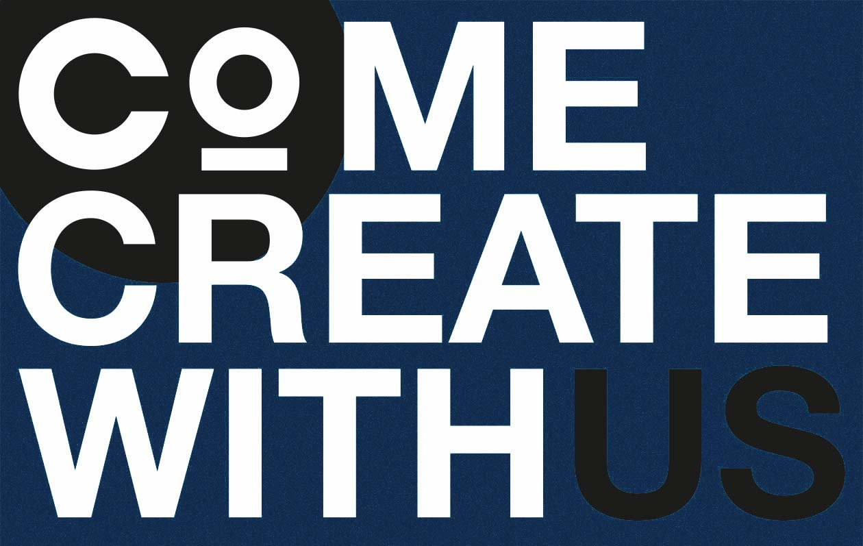 cocreatie buro - come create with us contact pagina