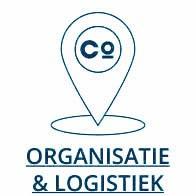 organistatie en logistiek diensten Co-Creatie Buro