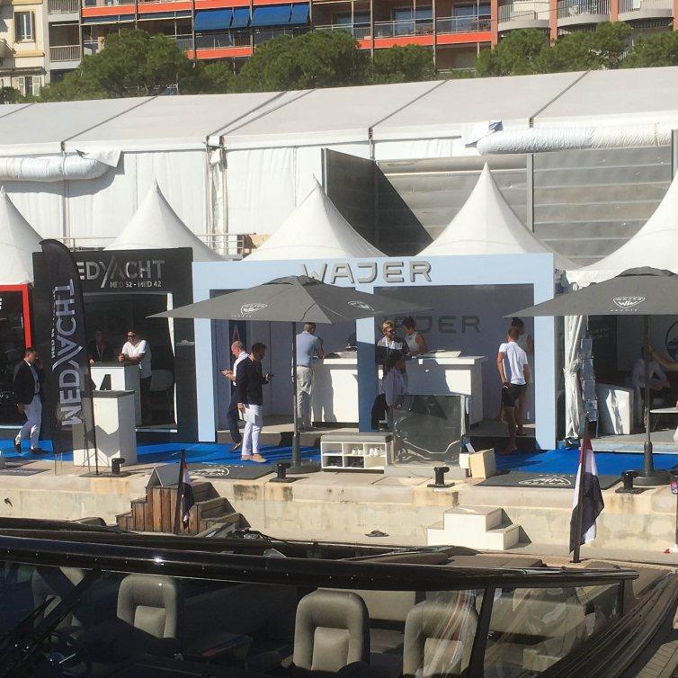 Wajer Yachts Monaco